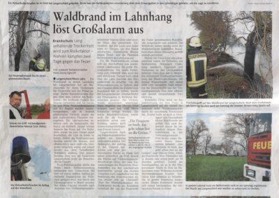 2014_04 Artikel Waldbrand Langenscheid 1