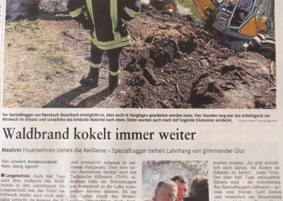 2014_04 Artikel Waldbrand Langenscheid 2