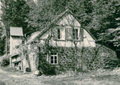 Schwarzlay Wohnhaus