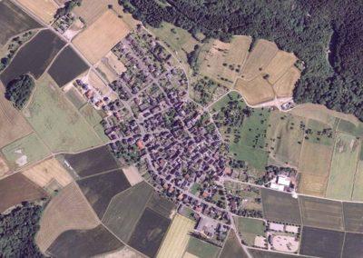 Langenscheid Luftbild