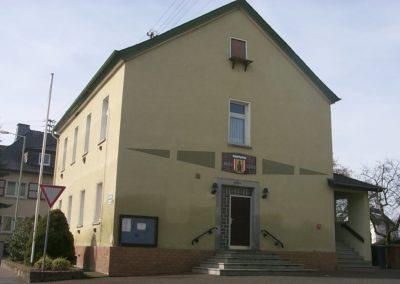 Alte Schule / Dorfgemeinschaftshaus