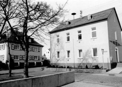 Altes Dorfgemeinschaftshaus / ehemalige Schule