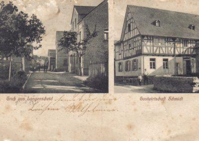 Gastwirtschaft Schmidt