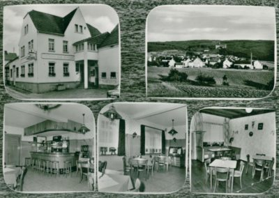 Gasthaus zum Lahntal
