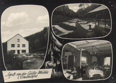 Gruß von der Gülle-Mühle