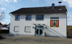 Dorfgemeinschaftshaus Langenscheid