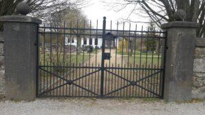 Friedhof Langenscheid
