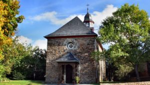 Ev. Kirche Langenscheid